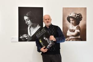 У Харкові відкрилася виставка старовинних фото
