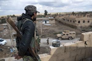 """""""Ісламська держава"""" втратила останній бастіон у Сирії"""