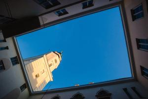 У Дрогобичі створили серію аудіомандрівок містом