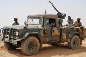 У Малі невідомі бойовики вбили понад сто осіб