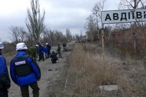 В Авдеевке отремонтировали почти 800 домов, поврежденных оккупантами