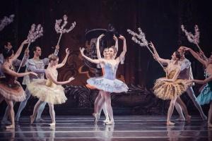 У Дубаї покажуть балет «Спляча красуня» від Національної опери України