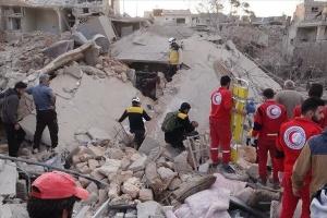 ООН зацікавилася роллю Росії у бомбардуваннях лікарень у Сирії