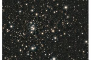 В Млечном Пути нашли одни из самых старых звезд во Вселенной