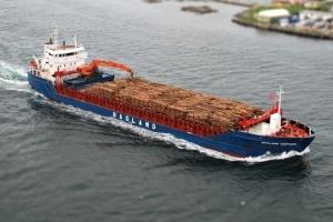 Вблизи места аварии Viking Sky подал сигнал бедствия еще один корабль