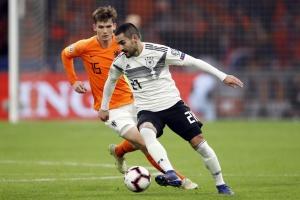 Хорватия проиграла в Венгрии, Германия победила в Нидерландах в отборе на Евро-2020