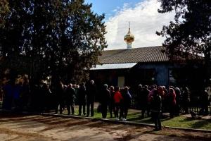 В ПЦУ перешел приход на Николаевщине