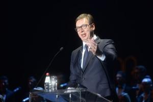 Президент Сербії заявляє, що країна не вступатиме до НАТО