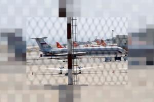 Росія заявляє, що її військові фахівці залишили Венесуелу