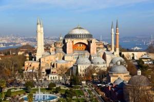 Собор Святої Софії в Стамбулі може стати мечеттю