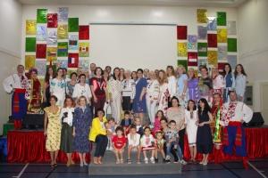 На святі поезії в Дубаї вшанували талант українських жінок