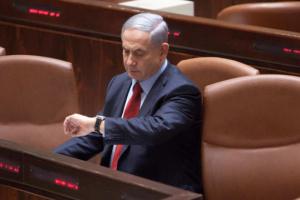 Telefonat zwischen Poroschenko und Netanjahu: Freihandelszone auf Agenda