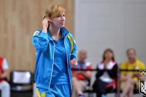Жіноча збірна України стала срібним призером ЧЄ-2019 зі стрільби