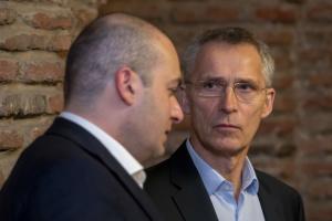 Jens Stoltenberg: Le renforcement de l'OTAN en mer Noire est le résultat de l'agression de la Russie