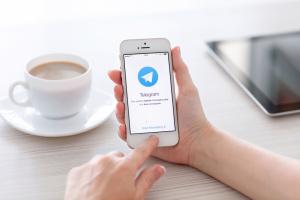 Обережно: у Telegram створили фейковий канал Укрінформу