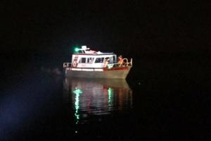 На Полтавщині перекинувся човен: шукають трьох чоловіків і дівчину