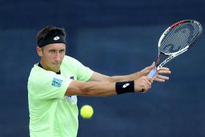 Стаховский прошел в основную сетку теннисного турнира в Сен-Бриё