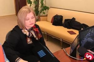 """РФ блокує реконструкцію мосту і повноцінну роботу КПВВ """"Золоте"""" — Геращенко"""