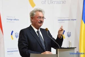 Außenminister von Luxemburg: Annexion der Krim bleibt Bedrohung für internationale Sicherheit