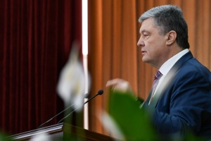 Präsident: 150 Mrd. $ und 10 % des BIP - Preis, den Russland für Krim zahlt