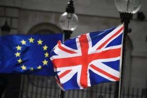 """ЕС будет финансировать некоторые программы в Британии в случае """"жесткого"""" Brexit"""