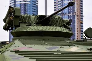 В Україні створять замкнутий цикл виробництва автоматичних гармат