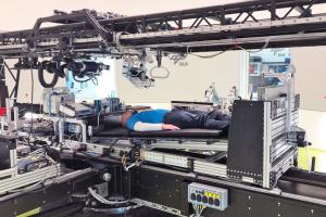 """Два місяці у ліжку: NASA і ESA запустили """"гравітаційний"""" експеримент"""