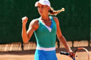 Украинки Шошина и Чернышова входят в ТОП-10 рейтинга ITF