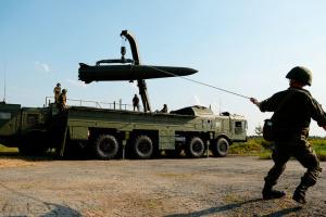 Россия готовится перебросить в оккупированный Крым ядерные боеприпасы — разведка