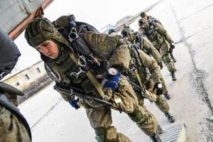 Полторы тысячи десантников: РФ начала масштабные учения в Крыму