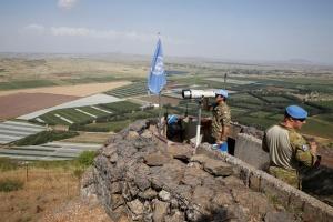 Позиция ООН по Голанским высотам остается неизменной