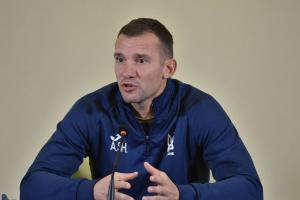 Збірна України боролася до кінця і заслужила перемогу над Люксембургом - Шевченко
