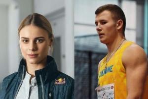 Левченко і Войцешук – кращі легкоатлети лютого в Україні