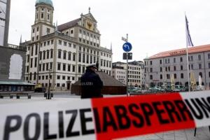 """В Германии """"заминировали"""" несколько ратуш"""
