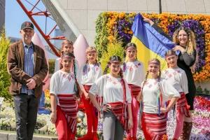 Українці в Японії представили національну культуру на міжнародному фестивалі у Токіо