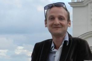 Кримські окупанти затримали проукраїнського журналіста - ЗМІ