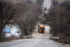 Цьогоріч планують розпочати капремонт мостових переходів на Херсонщині - Омелян
