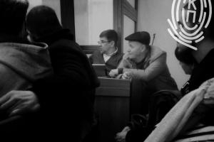 """Кримські окупанти допитали громадянина Туреччини у """"справі Веджіє Кашка"""""""