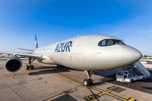 Французька авіакомпанія Aigle Azur відкриває  рейси Париж-Київ