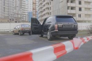 Депутат Береза заявил, что на его приемную напали вооруженные титушки