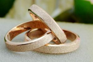 Какое золотое кольцо купить, чтобы быть в тренде этой весной