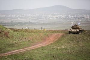 Украина не признает суверенитета Израиля над Голанскими высотами - МИД