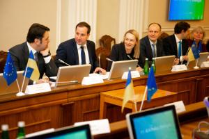 Саенко ожидает, что к реформе госуправления присоединятся еще несколько министерств