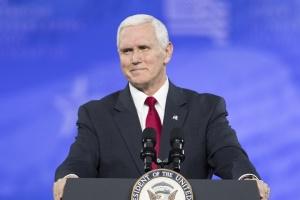 Трамп призначив віцепрезидента Пенса відповідальним за боротьбу з коронавірусом