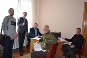 В Україні зареєстрували перше єпархіальне управління ПЦУ