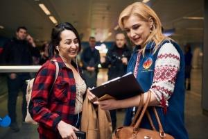 До України прибули канадські короткотермінові спостерігачі