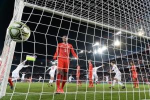 Евро-2020: камбэк спас Данию от поражения в Швейцарии