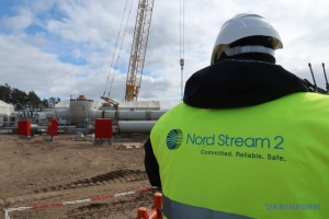 Блінкен офіційно попередив Німеччину: США проти Nord Stream 2