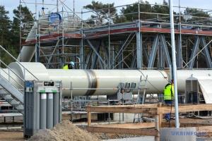 Польща і США вважають Nord Stream 2 поганим для Європи