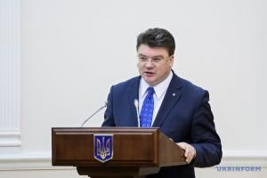 Жданов просить нову владу зберегти Мінмолодьспорту